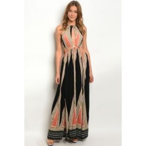 Dresses & Skirts - ***Only 3 left*** NWT Sexy Maxi Dress